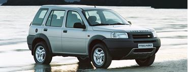 Picture for category Freelander 1