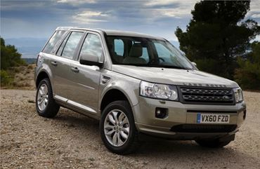 Picture for category Freelander 2