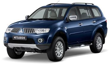 Picture for category Pajero Sport LWB