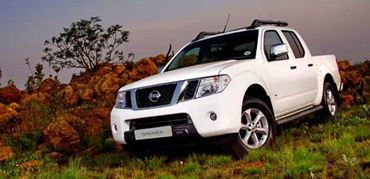 Picture for category Navara