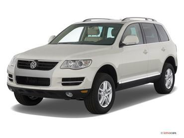 Picture for category Touareg