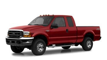 Picture for category F 250