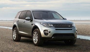 Picture for category Discovery Sport