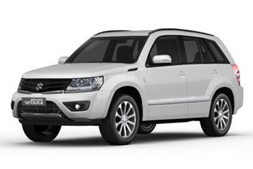 Picture for category Grand Vitara