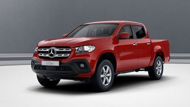 Picture for category X-Class Progressive