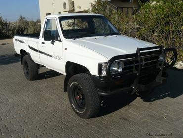 Picture for category Hilux 1992-1998