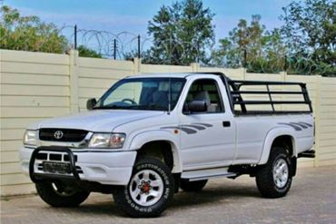 Picture for category Hilux 1999-2004