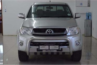 Picture for category Hilux 2008-2011