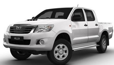 Picture for category Hilux 2011-2015