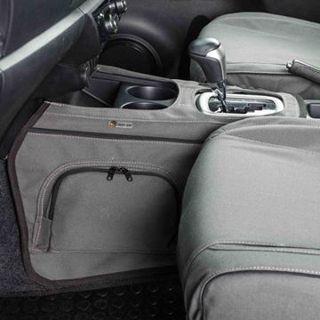 Picture of FORTUNER 2006 - 03/2016; AUTOMATIC 2X4