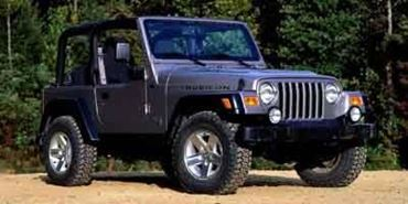 Picture for category Wrangler