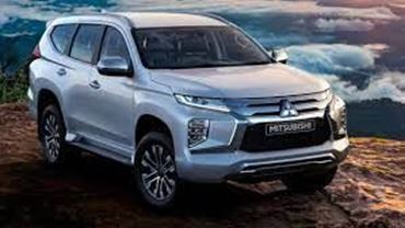 Picture for category Pajero