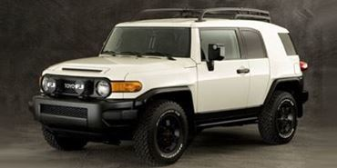 Picture for category FJ Cruiser