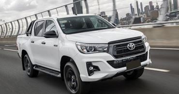 Picture for category Hilux