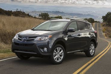 Picture for category Rav4