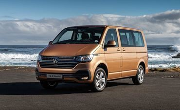 Picture for category Kombi