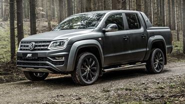 Picture for category Amarok